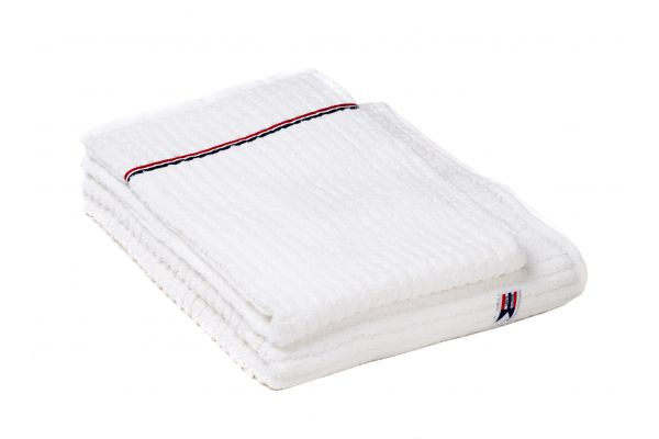 Ribbed Terry Bath Towel 70x130
